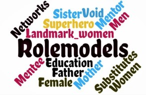 Rolemodels wc