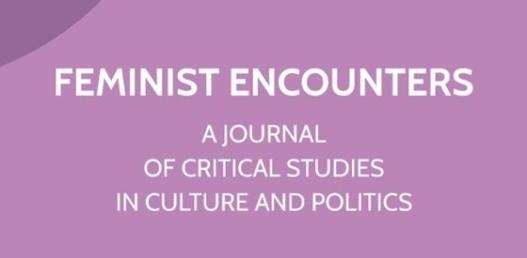 Feminist Encounters